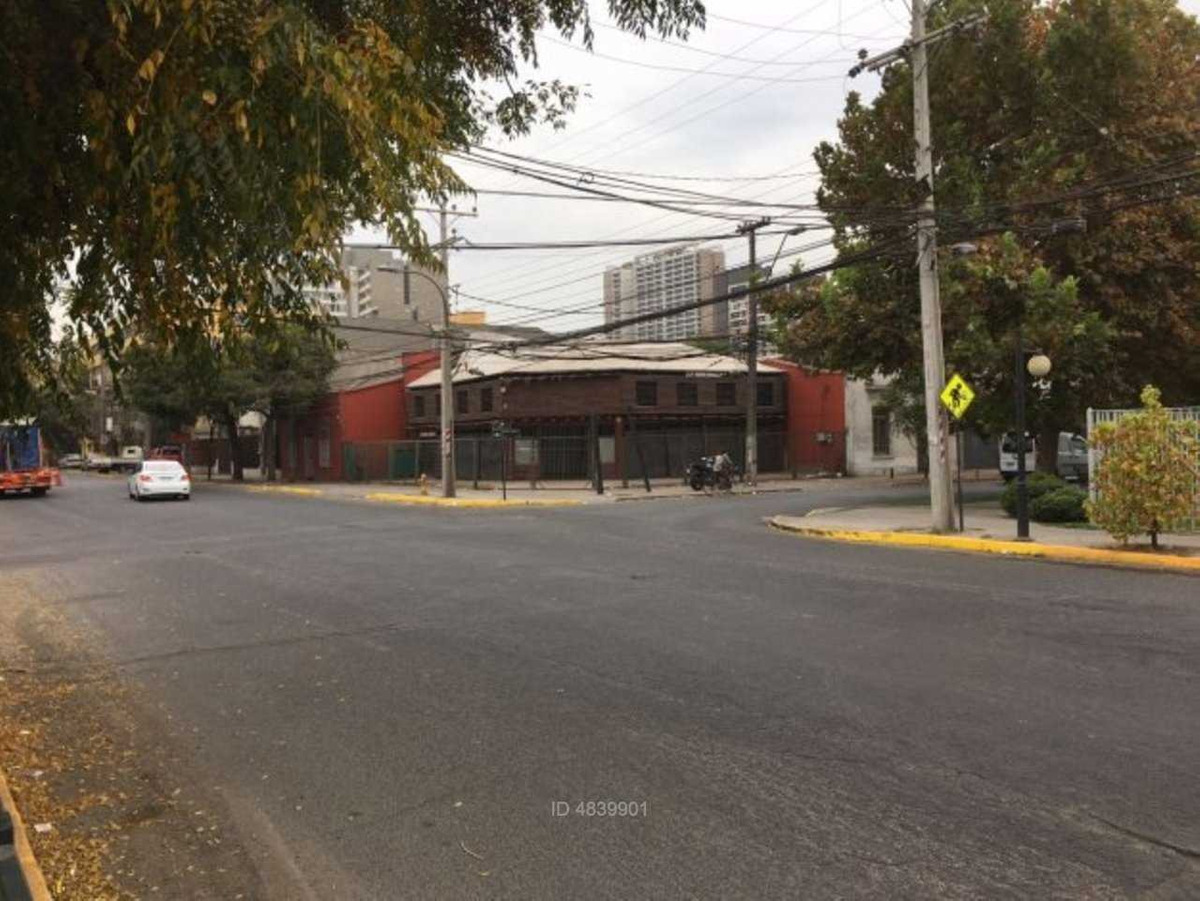 local comercial / ñuñoa