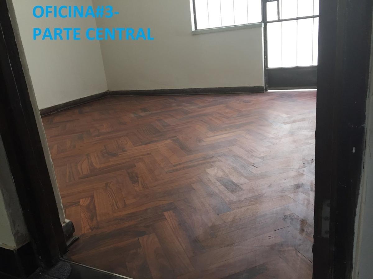 local comercial oficina precursores 375 \ escardo 1er nivel