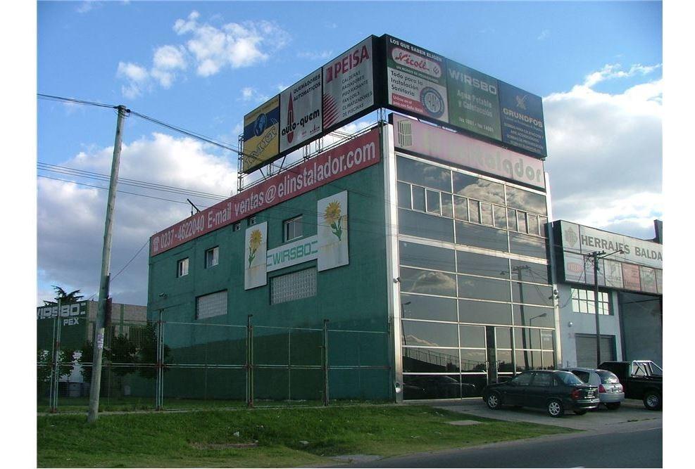 local comercial - oficinas - showroom - galpon