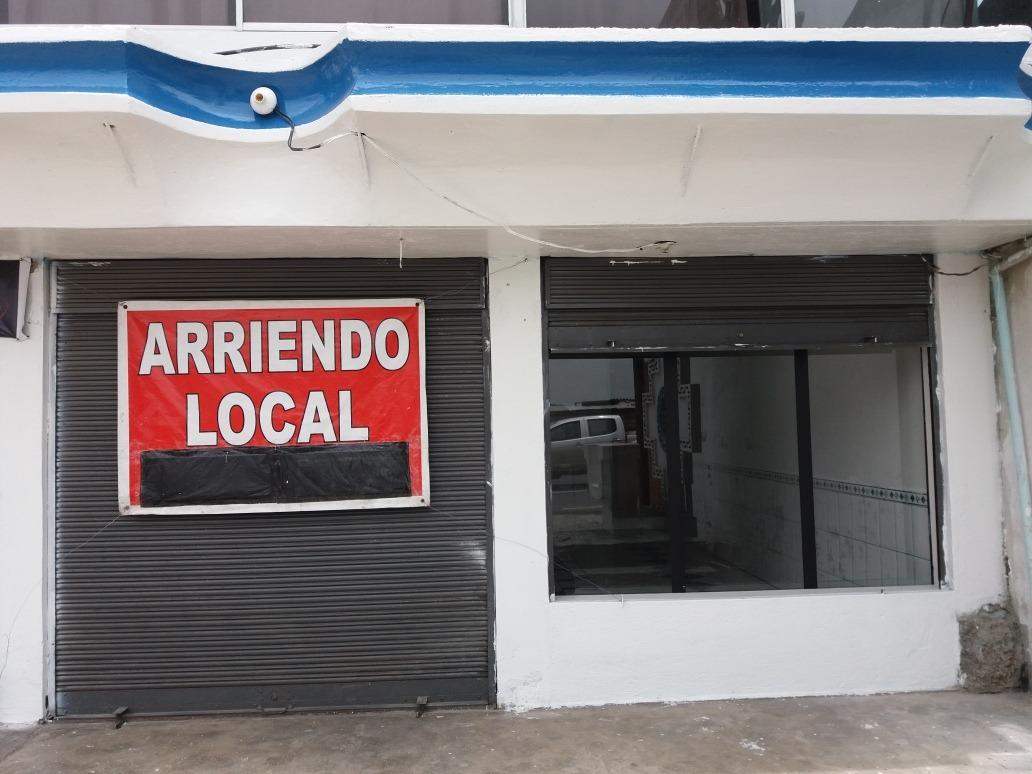 local comercial (para diferentes actividades)