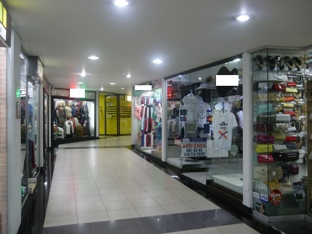 local comercial parque de caldas manizales
