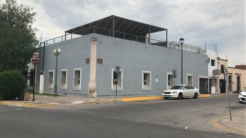 local comercial paseo bolivar y c. 3ra, zona centro, chihuahua, chih.