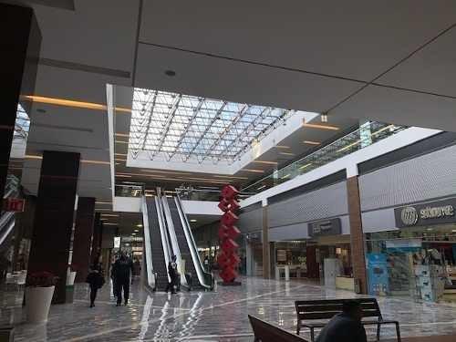 local comercial plaza polanco