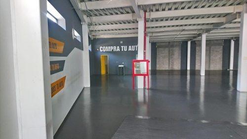 local comercial plaza sámano   ignacio zaragoza