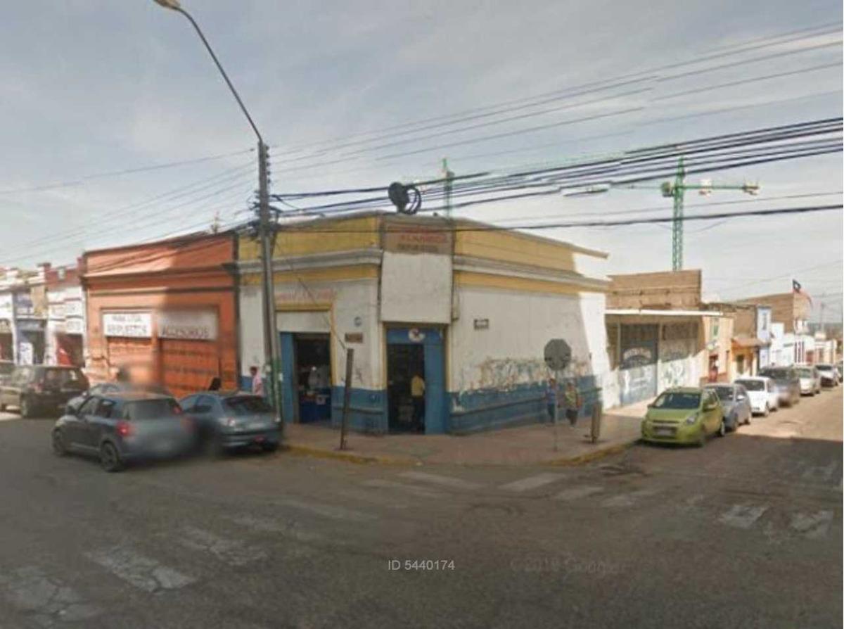 local comercial pleno centro