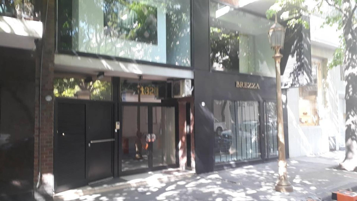 local comercial posadas y montevideo - patio bullrich