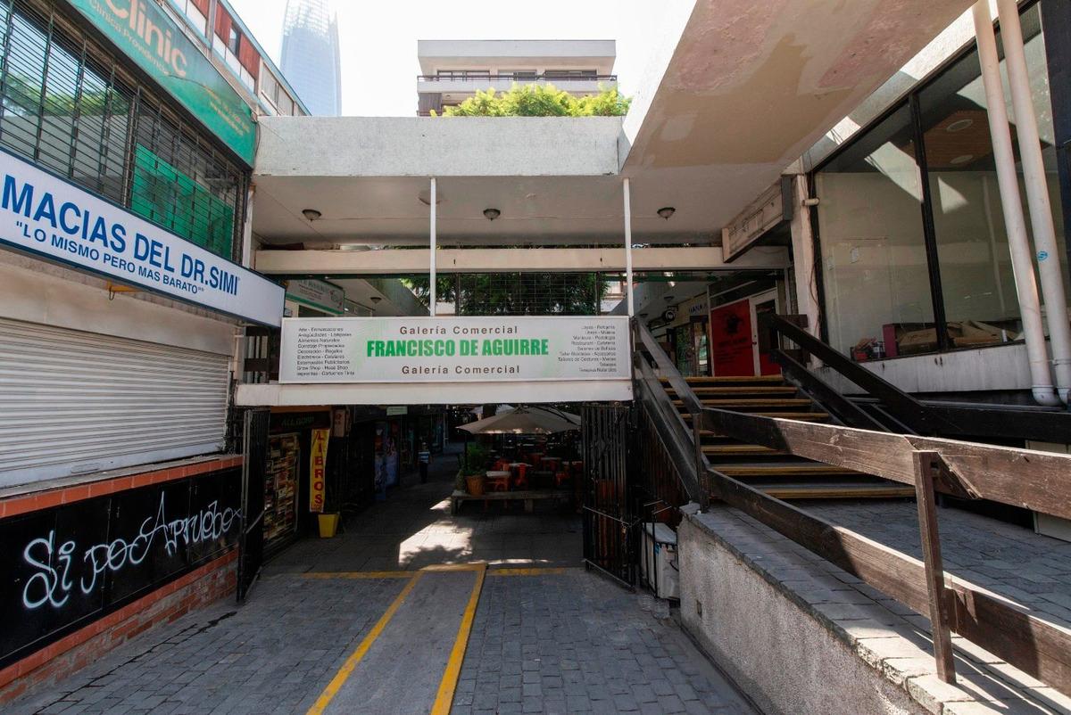 local comercial - providencia / tobalaba