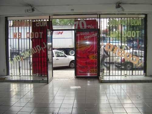 local comercial renta