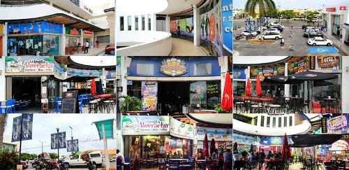 local comercial renta plaza del angel