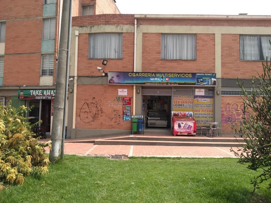 local comercial rentando