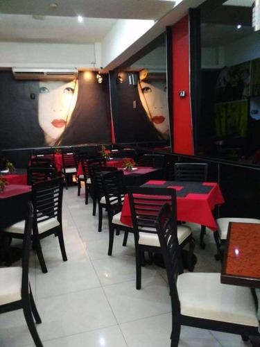 local comercial - restaurante