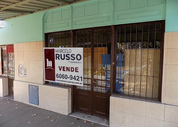local comercial s/ av. roca