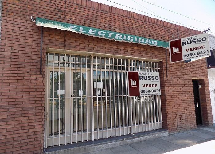 local comercial s/ av. vergara
