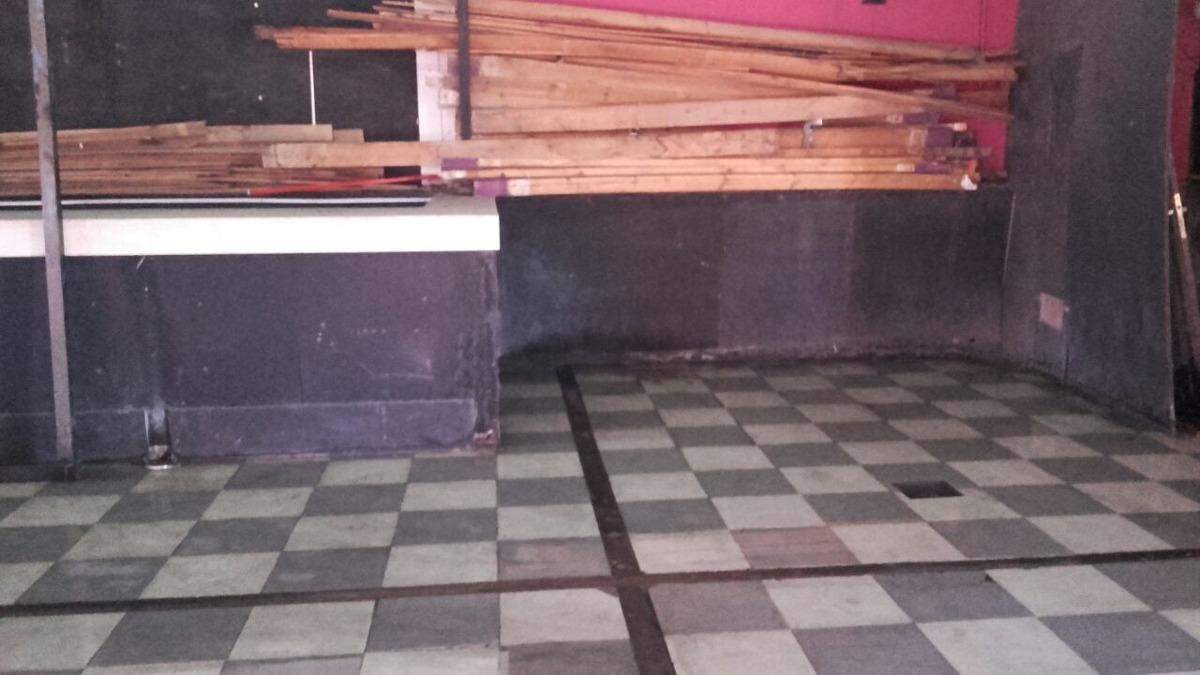 local comercial salon de fiesta supermercado bar boliche