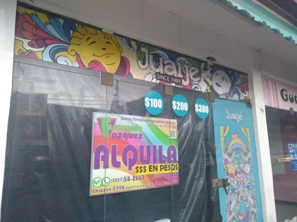 local comercial san bernardo oportunidad!!