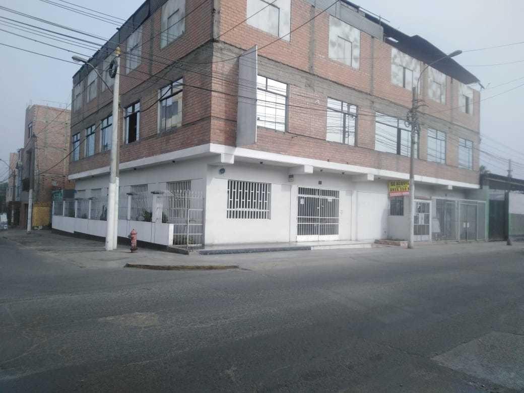 local comercial-semiindustrial