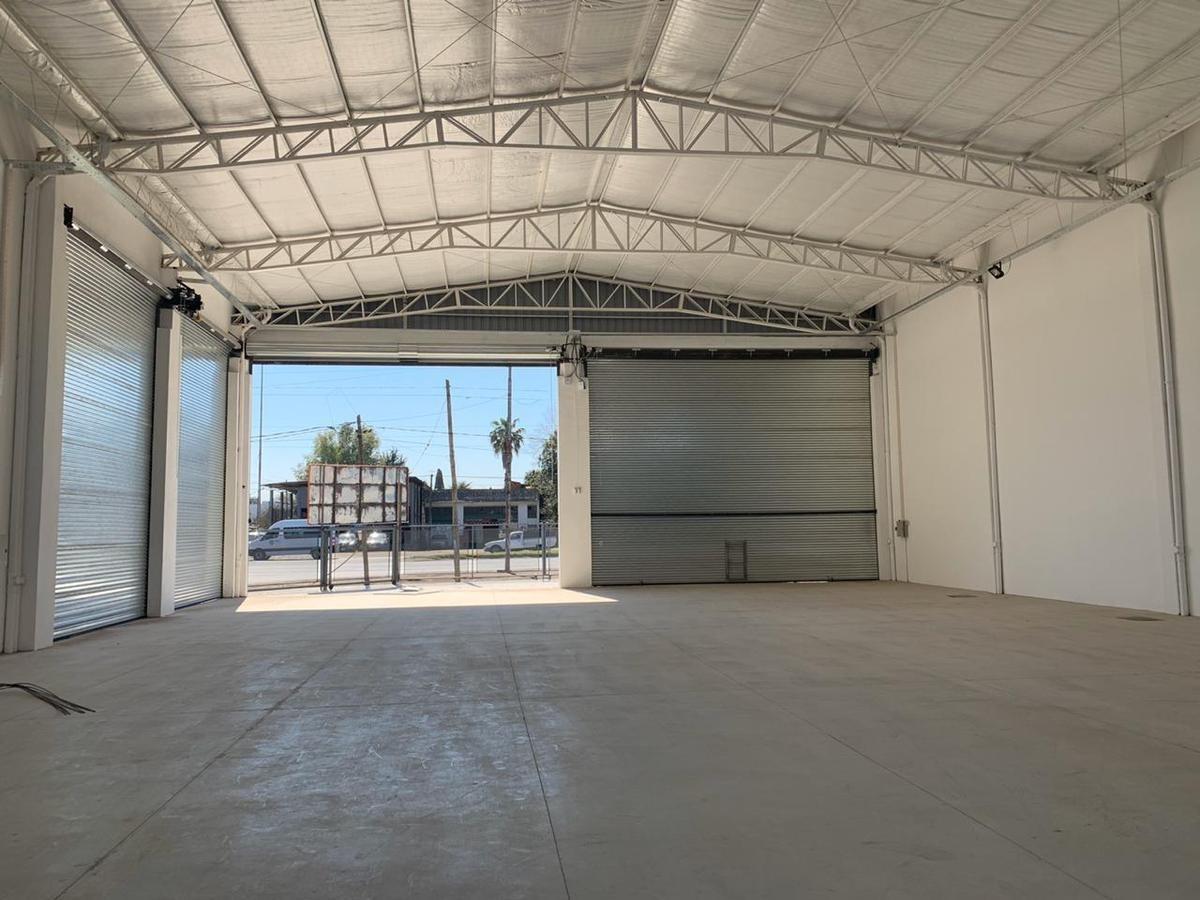 local comercial sobre avenida 600 m² c/ estac. y entrepiso (opcional) - villa luzuriaga