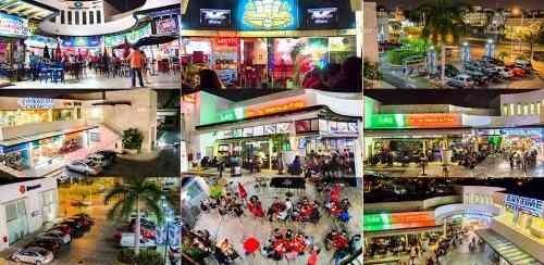 local comercial sobre avenida la luna - 193 mt2  en cancún
