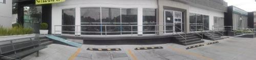 local comercial sobre avenida principal (lerdo de tejada pte.)