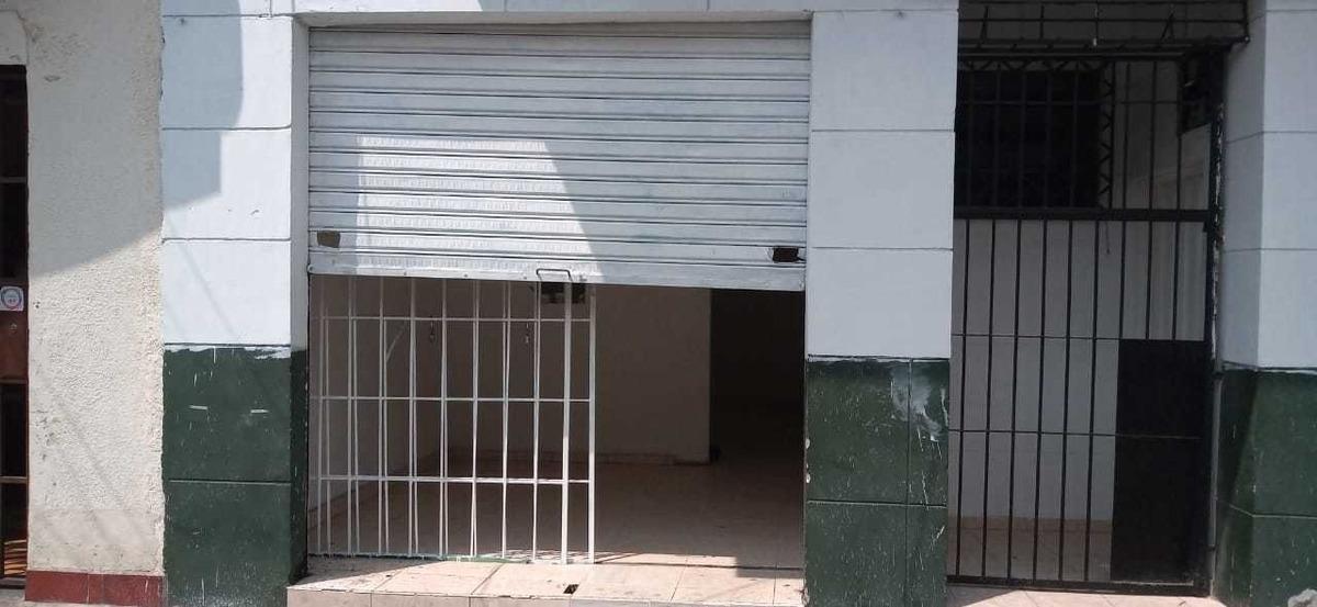 local comercial sobre calle 9na