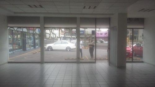 local comercial sobre periférico  + iva