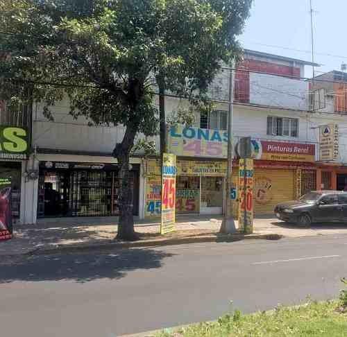 local comercial sobre viaducto tlalpan