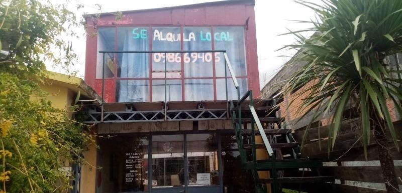 local comercial solymar