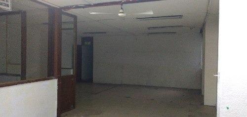 local comercial u oficinas 226m2 en renta corazon de vallejo