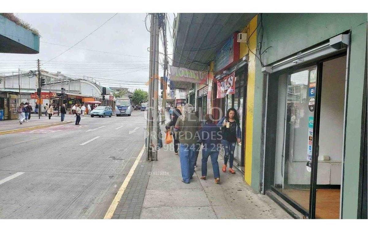 local comercial ubicado en calle freire