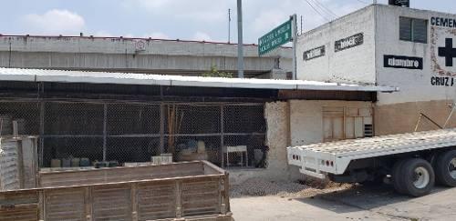 local comercial ubicado en la curva de nicolas romero
