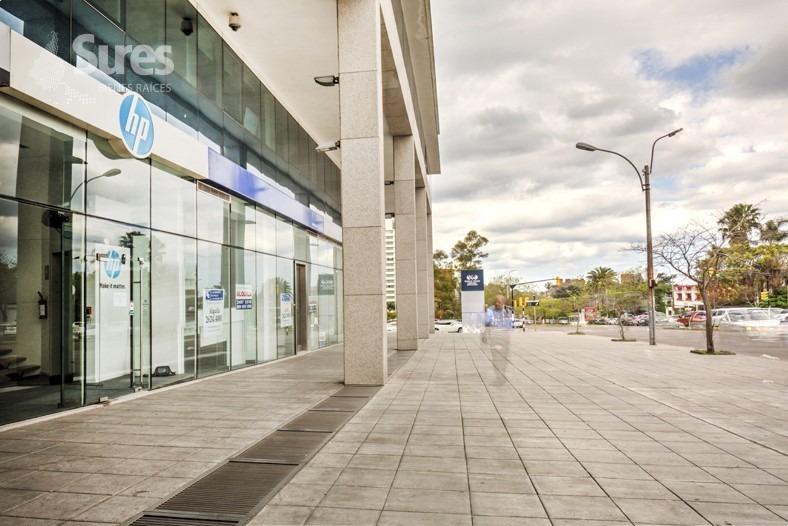 local comercial ubicado en world trade center
