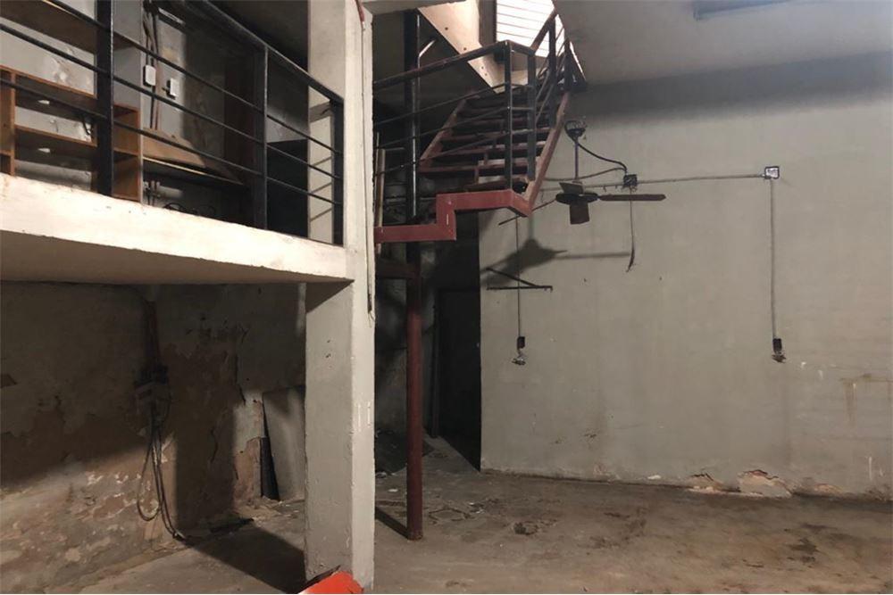local comercial - villa crespo - alquiler