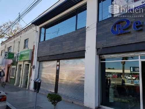 local comercial y oficinas en renta en ave 20 de nov.