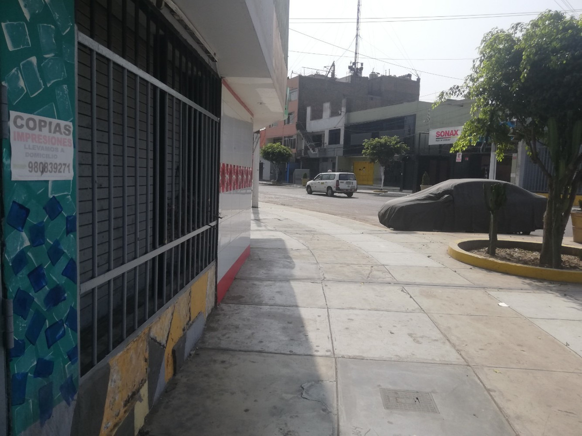 local comercial zarate