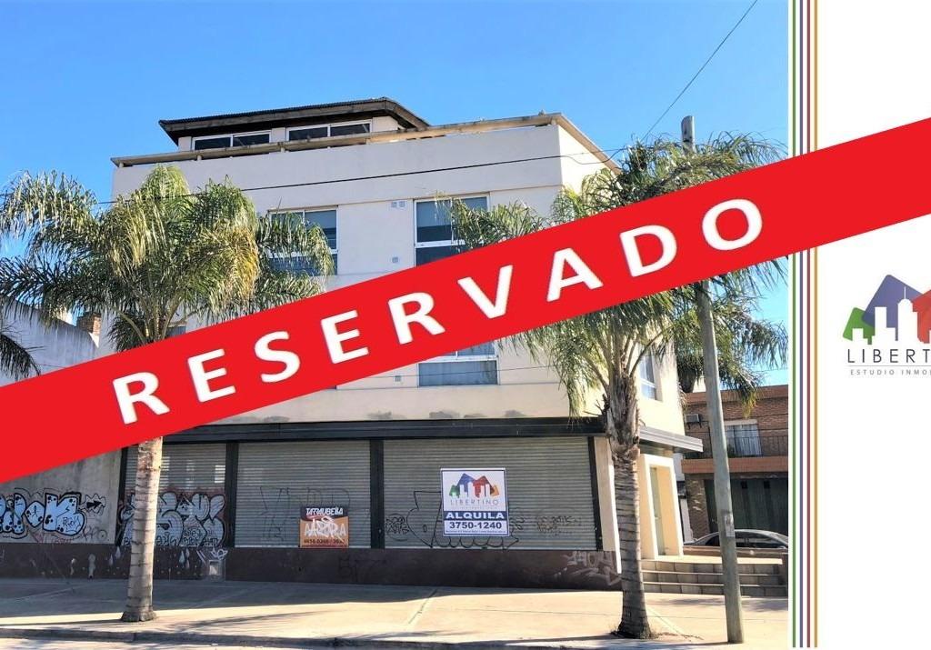 local comercial zona ateneo don bosco // alquiler // ramos mejia