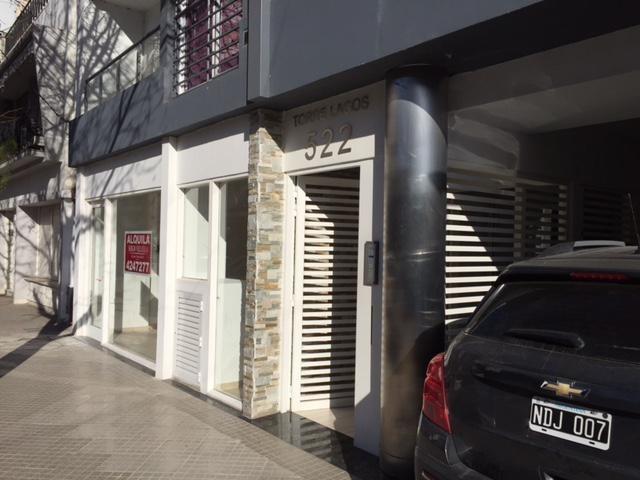 local comercial | zona de renta