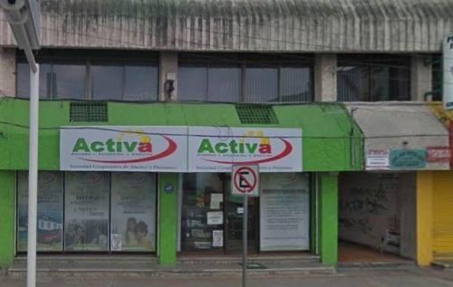 local comerciales renta