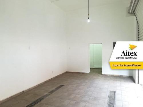 local con excelente ubicación a 3 cuadras del metro cuitláhuac