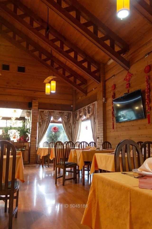 local con patente restaurant en pablo ne