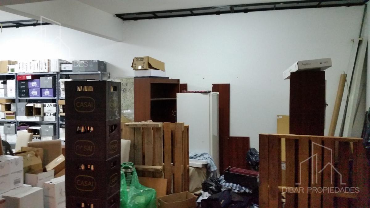 local con renta en venta de 80 m2 en caballito