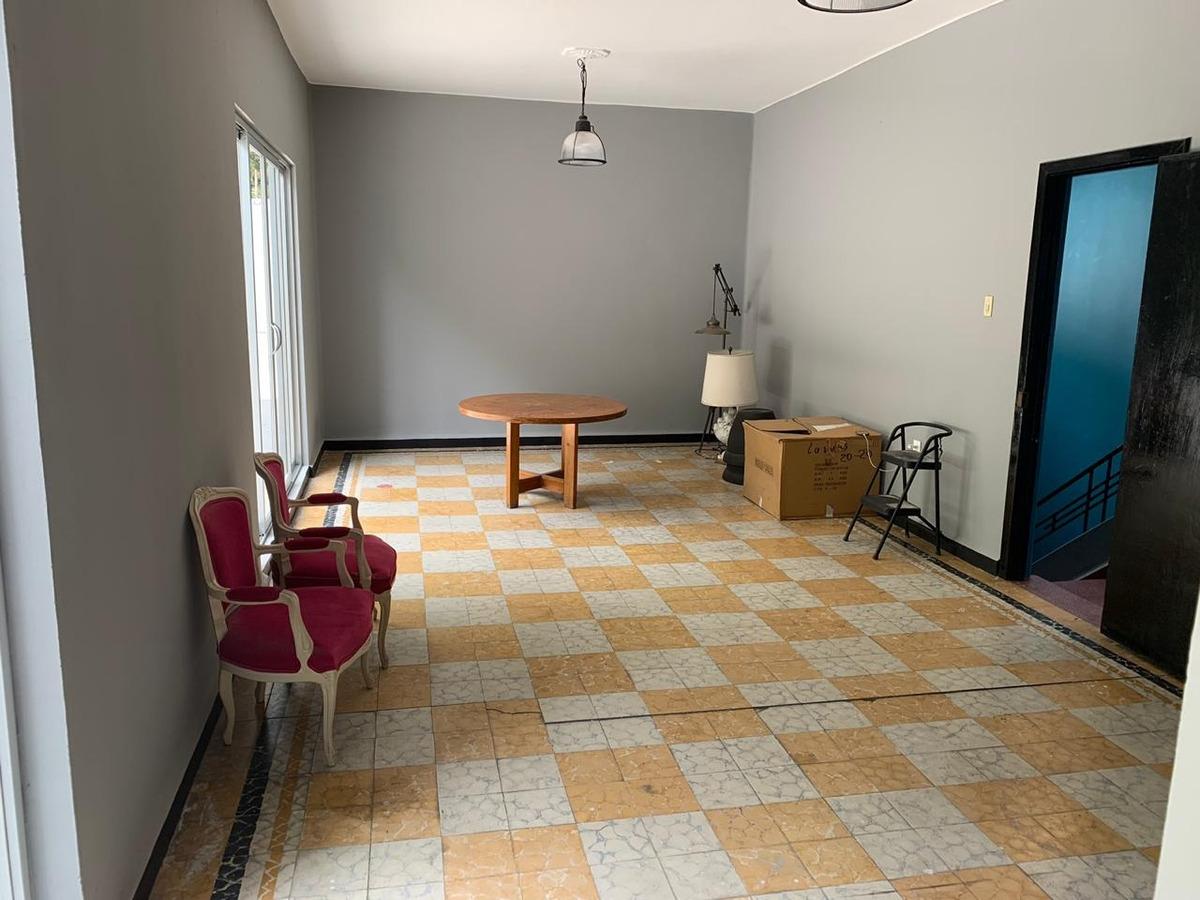local con terraza - polanco czej1000