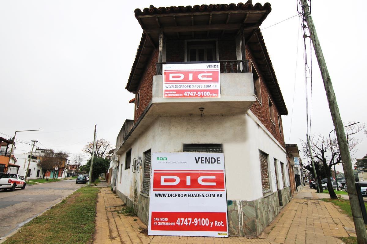 local con vivienda - boulogne