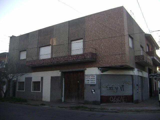 local con vivienda en venta en avellaneda oeste