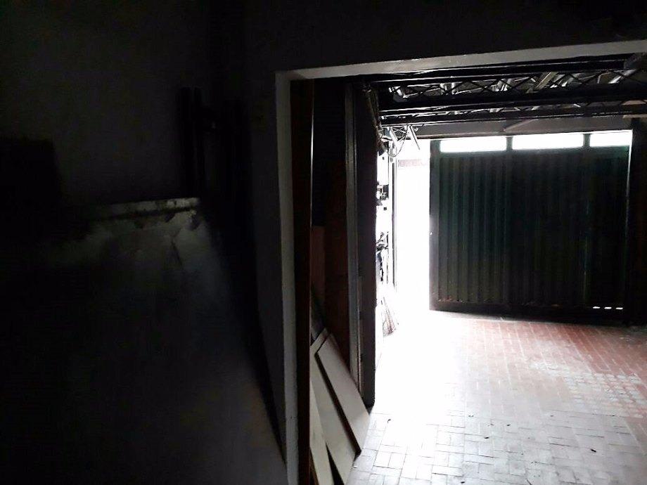 local con vivienda en venta en villa dominico