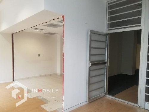 local de 145 m2 en renta, polanco iv sección, miguel hidalgo, cdmx.