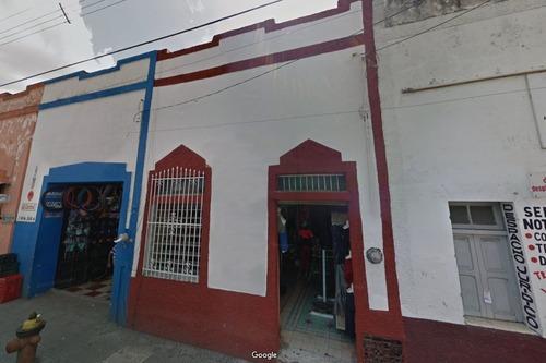 local de 2 plantas en centro, mérida, yucatán