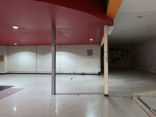 local de  218.53 mts  en pabellón ecatepec
