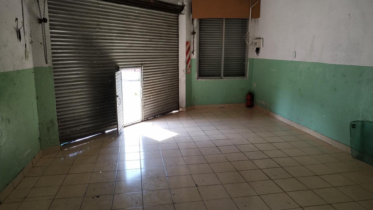 local de 35 m2