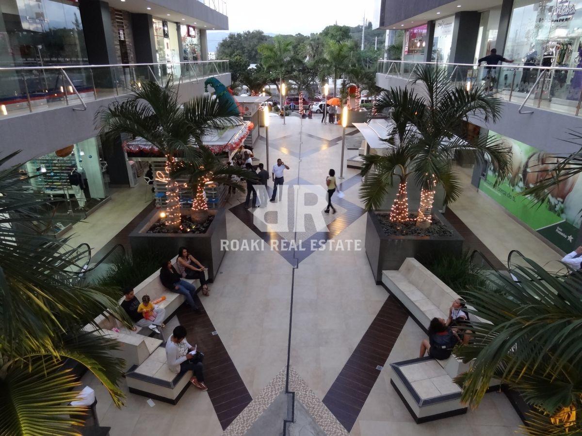 local de 35 metros en bella terra mall - ar0206