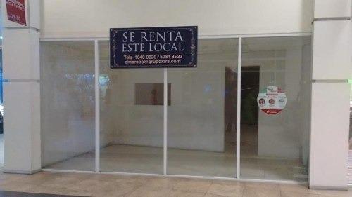 local  de 37.42 mts pabellón ecatepec